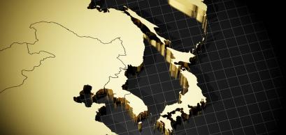Russie et Asie du Nord-Est