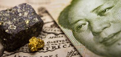 Secteur extractif Chine Afrique