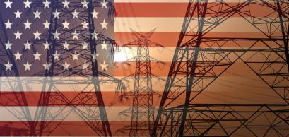 Etats-Unis électricité