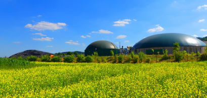 Eco friendly energy