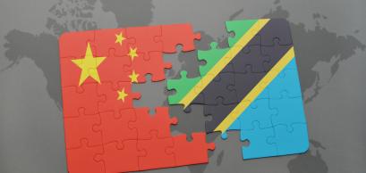 Sino-Tanzanian Relations
