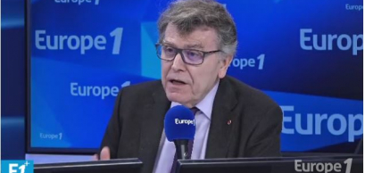 Thierry de Montbrial_Europe1