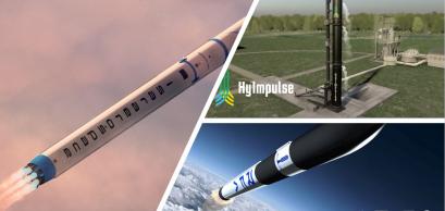 L'ESA signe les premiers contrats de transport spatial commercial Boost !