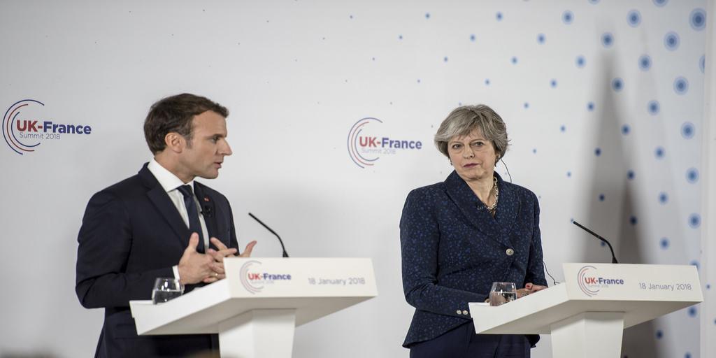 le couple franco britannique et l autonomie strat gique europ enne ifri institut fran ais. Black Bedroom Furniture Sets. Home Design Ideas