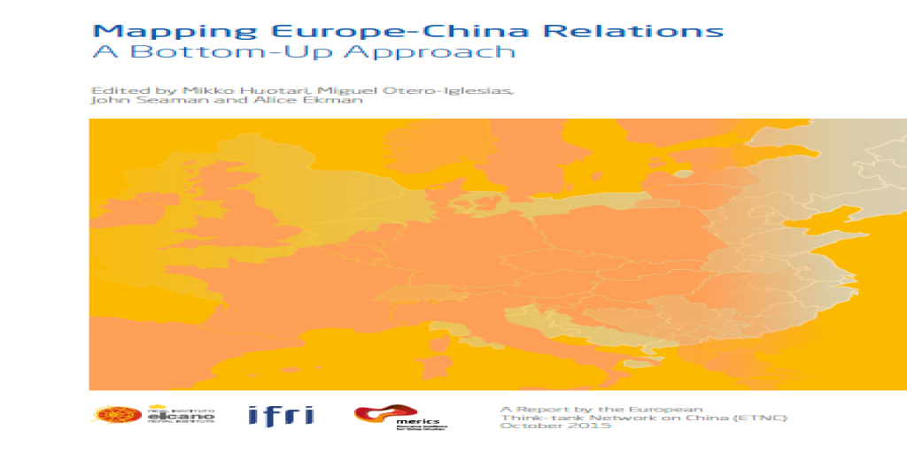China eu relations phd thesis