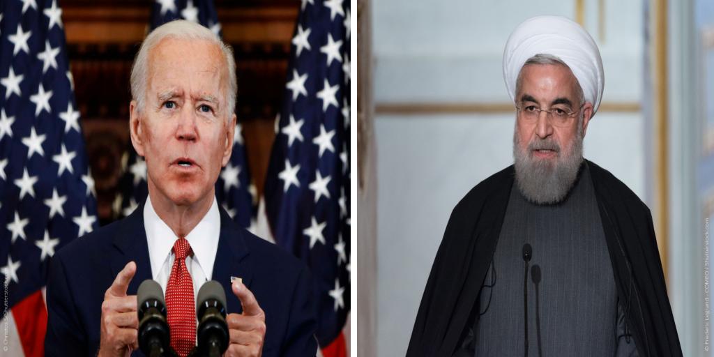Washington-Téhéran : l'élection de Joe Biden change-t-elle la donne ?