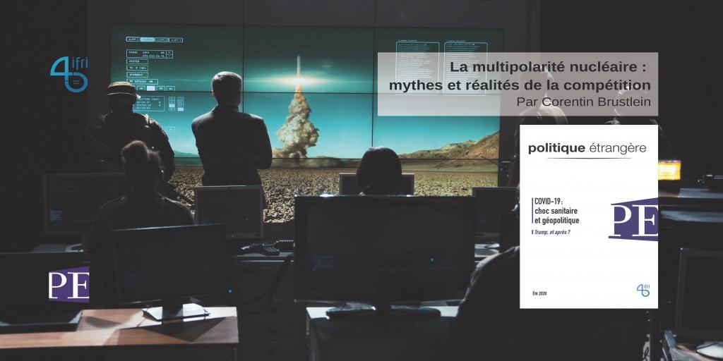 La multipolarité nucléaire : mythes et réalités de la compétition