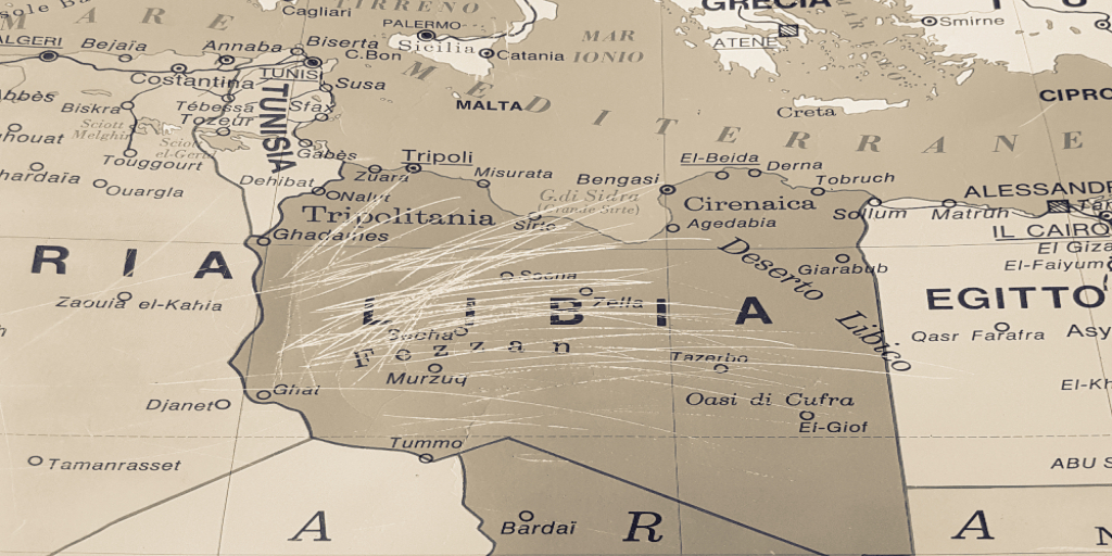 Playing with molecules the italian approach to libya ifri playing with molecules the italian approach to libya ifri institut franais des relations internationales gumiabroncs Image collections