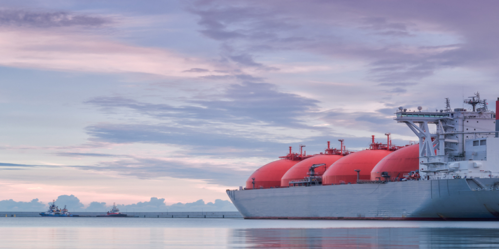 The Next Wave of Global LNG Investment Is Coming | IFRI