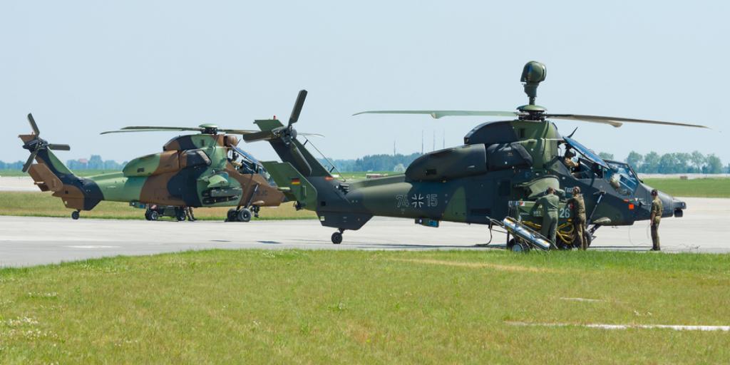 La coopération en matière d'armement entre la France et l'Allemagne. Un terrain d'entente impossible ?