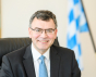 Dr. Florian Herrmann (Head of Chancellery and State Minister of Bavaria). Photo credits: Chancellery of Bavaria