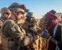 Militaires participant à l'opération Barkhane