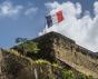 Fort Saint-Louis de la Marine nationale, Martinique.