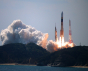 H2A rocket launch on Tanegashima Island - Japan ©Shutterstock
