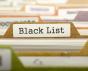 blacklist AV110