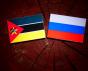 Russie Mozambique