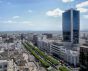 Vue de Tunis