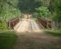 A bridge in Itruri