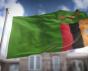 Drapeau de la Zambie