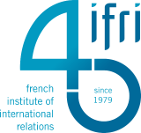 Ifri - Institut français des relations internationales